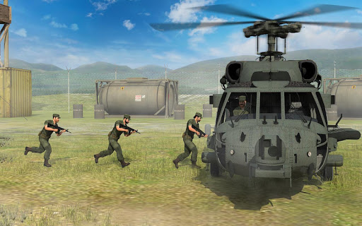 Army Helicopter Transporter Pilot Simulator 3D 1.18 cheat screenshots 1