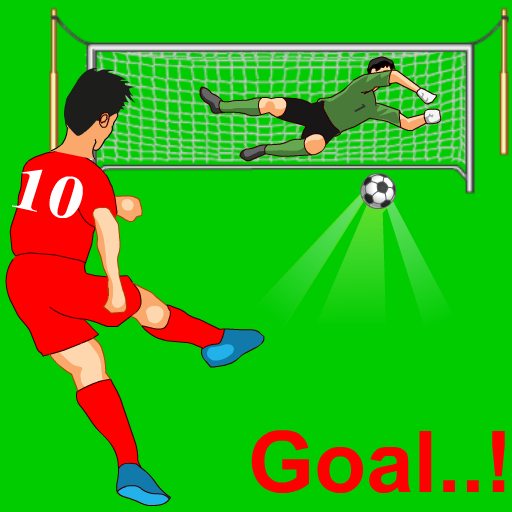 Asian Football Champions – Soccer free kick 1.0.1 APK MOD Download