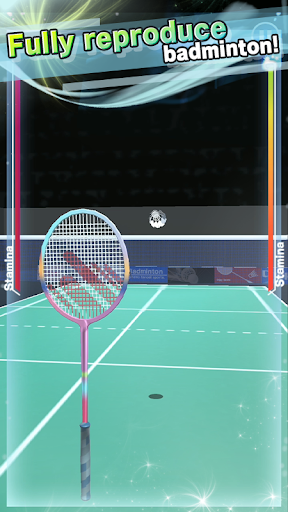 Badminton3D Real Badminton game 2.0.4 cheat screenshots 2