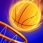 BasketBall Jump Shoot 1.6 APK MOD Free Download