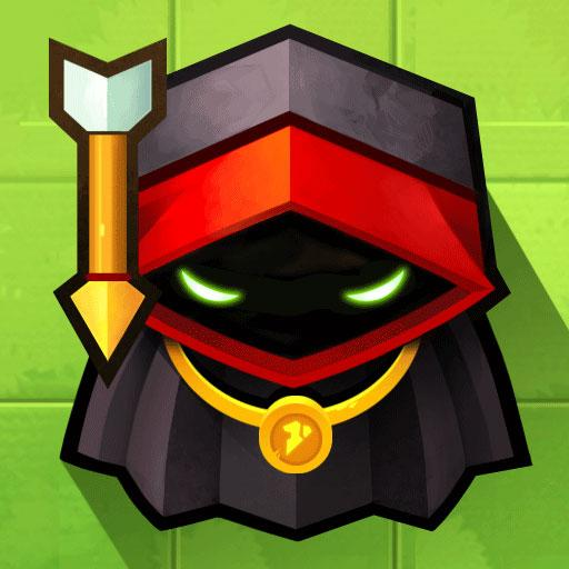 Battle Bouncers 0.27.1 APK MOD Download