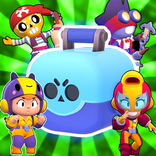 Box Simulator For Brawl Stars 4.9 APK MOD Free Download