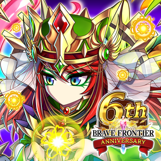 Brave Frontier 2.7.0.0 APK MOD Download