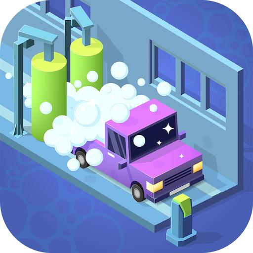 Car Wash Empire 1.5 APK MOD Download
