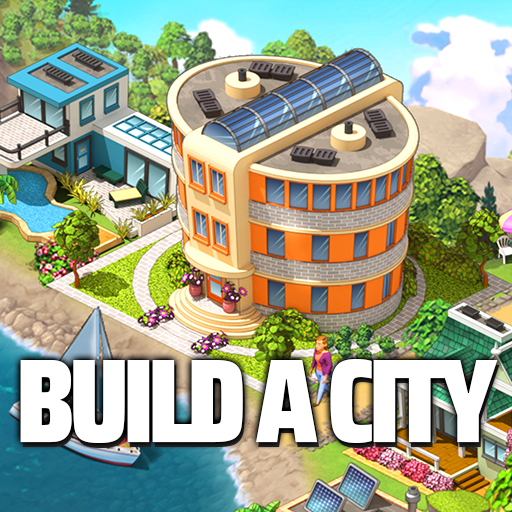 City Island 5 – Tycoon Building Simulation Offline 2.3.0 APK MOD Free Download