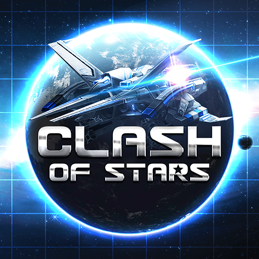 Clash of Stars Strategy Space Game 3.2.1 APK MOD Download