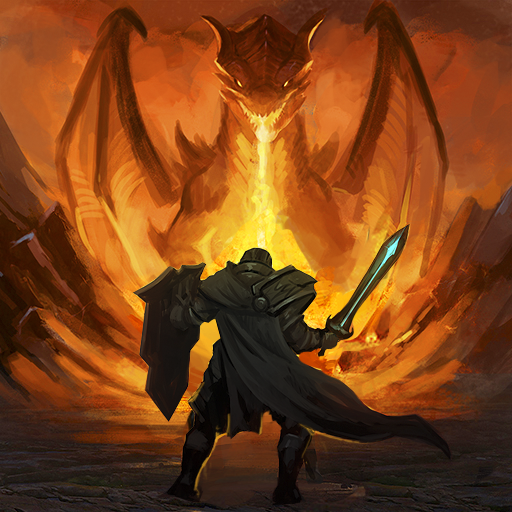 Dragon Champions 1.1.5 APK MOD Download