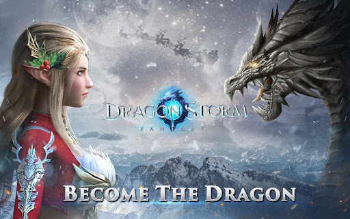 Dragon Storm Fantasy 1.0.8 cheat screenshots 1