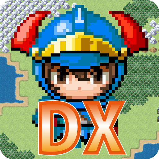 DragonXestra ドラゴンクェストラ 3.2 APK MOD Download