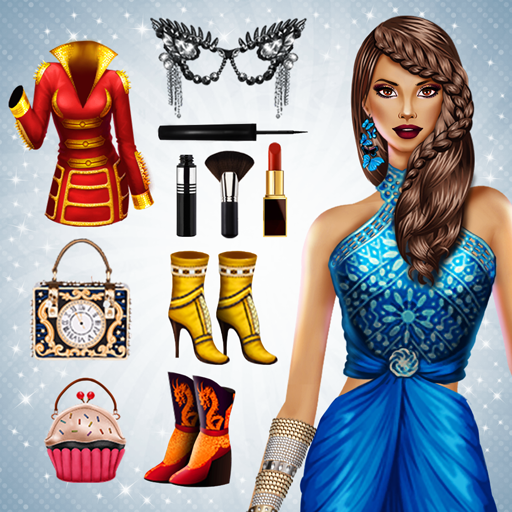 Dress Up Games Stylist – Fashion Diva Style 3.3 APK MOD Free Download