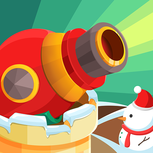 Eternal Cannon 1.6.5 APK MOD Download