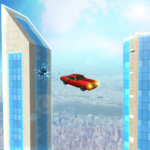 Extreme Car Driving Sim 3D 1.4 APK MOD Free Download