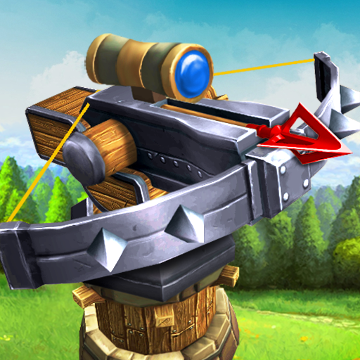 Fantasy Realm TD Tower Defense Game 1.22 APK MOD Download