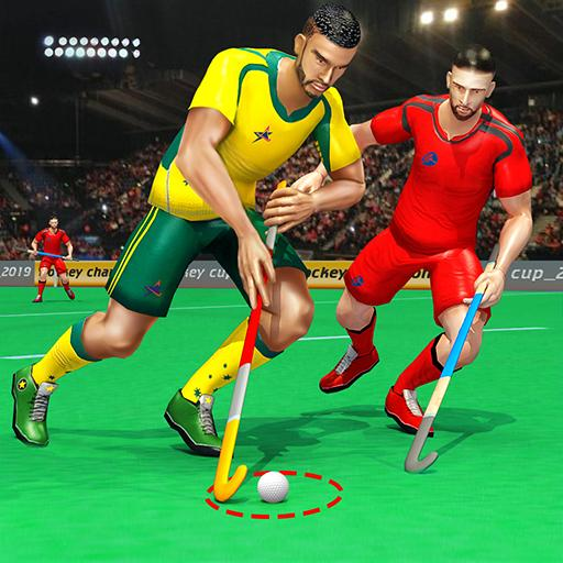 Field Hockey Cup 2019 Play Free Hockey Game 1.0.5 APK MOD Download
