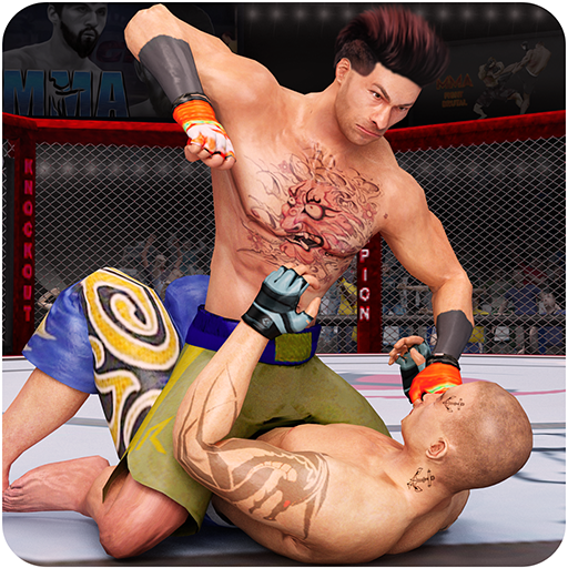 Fighting Manager 2019Martial Arts Game 1.1.2 APK MOD Download