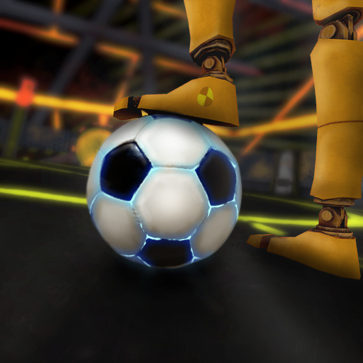Football Destruction Test 3D Penalty Game 1.1 APK MOD Download