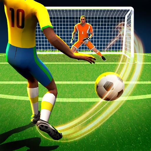 Football Strike – Soccer Game 4.5 APK MOD Download