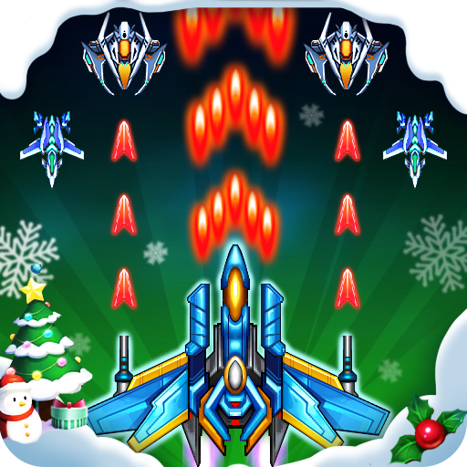 Galaxy sky shooting 3.8.8 APK MOD Free Download
