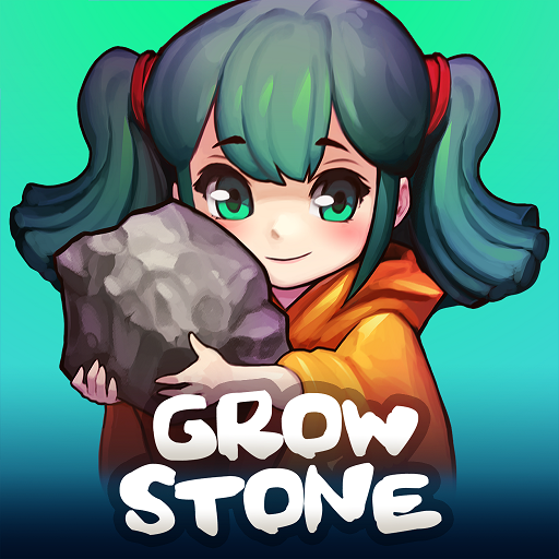 Grow Stone Online 2d pixel RPG MMORPG game 1.416 APK MOD Download