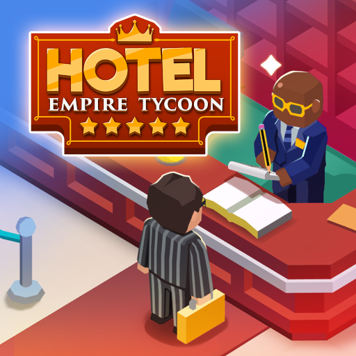 Hotel Empire Tycoon – Idle Game Manager Simulator 0.1.0 APK MOD Download