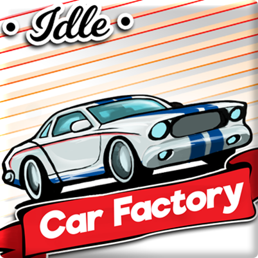 Idle Car Factory: Car Builder, Tycoon Games 2019 12.4.5 APK MOD Download