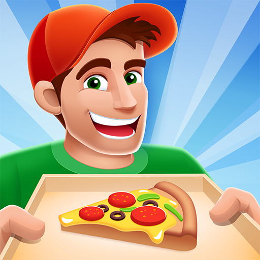 Idle Pizza Tycoon – Delivery Pizza Game 1.1.0 APK MOD Free Download