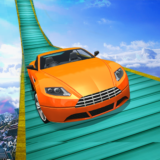 Impossible Dangerous Tracks Real Crazy Cars Stunt 0.1 APK MOD Free Download