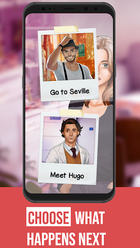 Instant Love by Serieplay 1.3.3 cheat screenshots 2