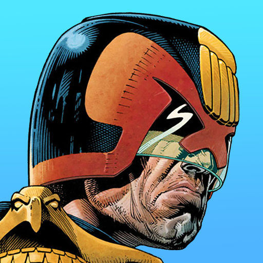 Judge Dredd Crime Files 1.14 APK MOD Download