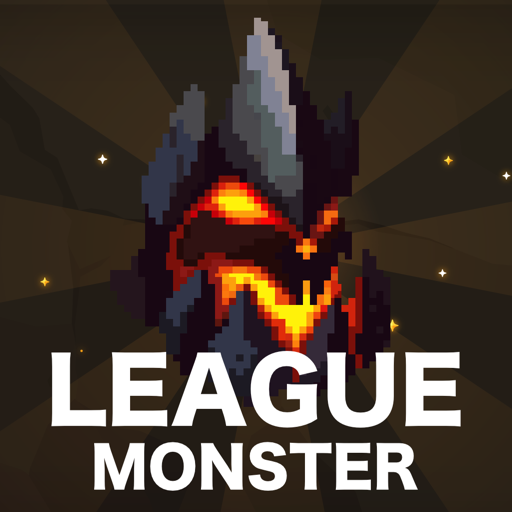 LeagueMon – League Monster Defence 1.0.6 APK MOD Free Download