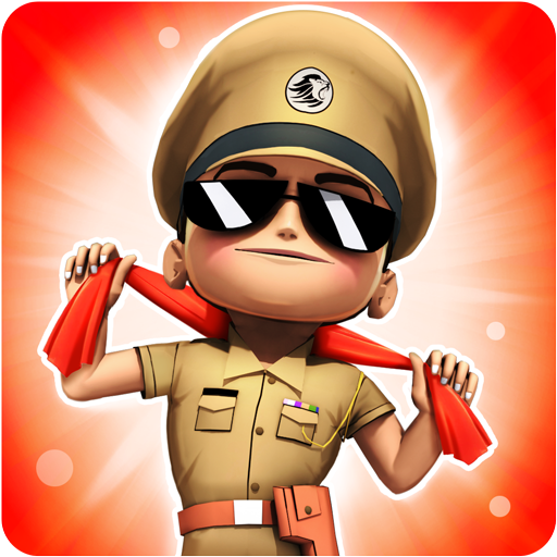 Little Singham Tap 0.0.137 APK MOD Free Download