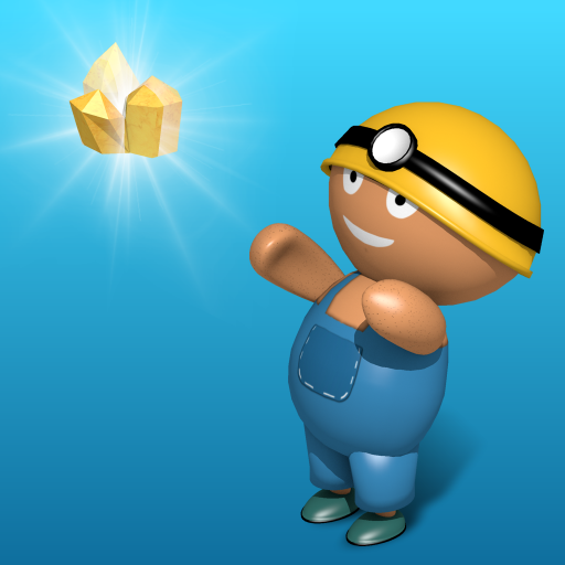 Miner – Collect the gold with the treasure hunter 1.1.7 APK MOD Free Download
