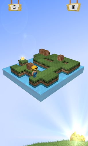 Miner – Collect the gold with the treasure hunter 1.1.7 cheat screenshots 1