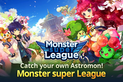 Monster Super League 1.0.19111906 cheat screenshots 1