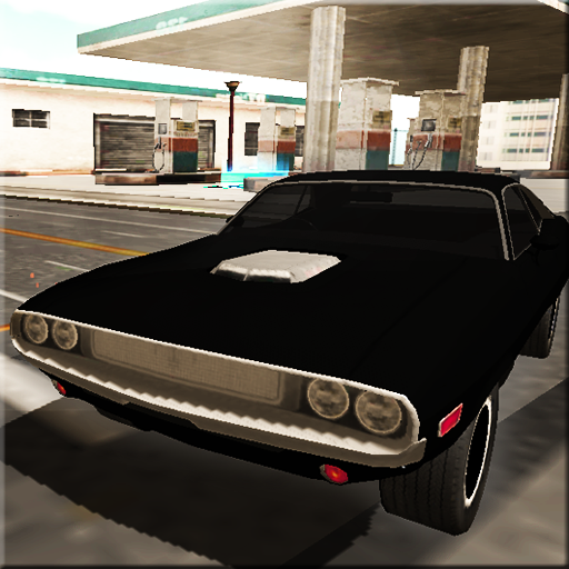 Muscle Car Driver Gang 1.4 APK MOD Download