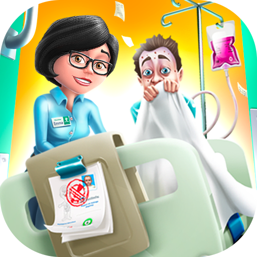 My Hospital Build. Farm. Heal 1.1.96 APK MOD Free Download