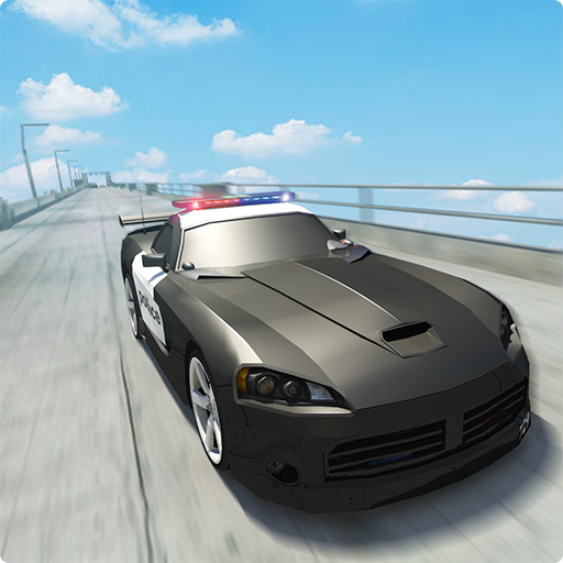 Police Car Driving Simulator 0.3 APK MOD Download