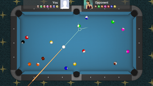 Pool Online – 8 Ball 9 Ball 9.3.5 cheat screenshots 1