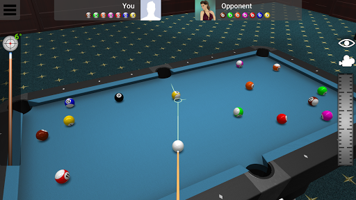 Pool Online – 8 Ball 9 Ball 9.3.5 cheat screenshots 2