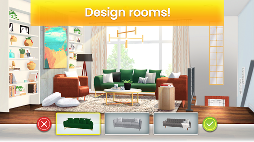 Property Brothers Home Design 1.3.9g cheat screenshots 1