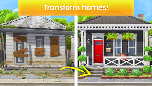 Property Brothers Home Design 1.3.9g cheat screenshots 2