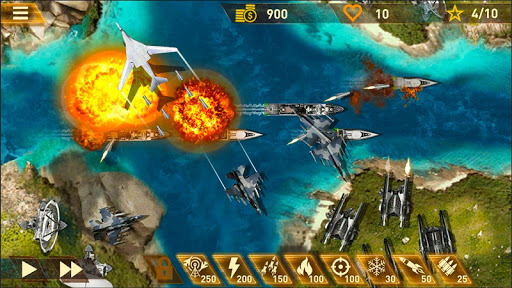 Protect amp Defense Tower Zone 1.0.5 cheat screenshots 2