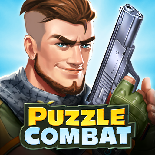 Puzzle Combat 13.0.0 APK MOD Free Download