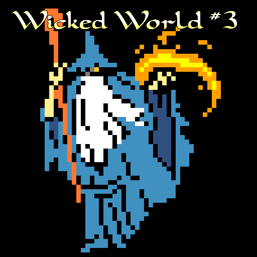 RPG Wicked World 3 3.1.2 APK MOD Download