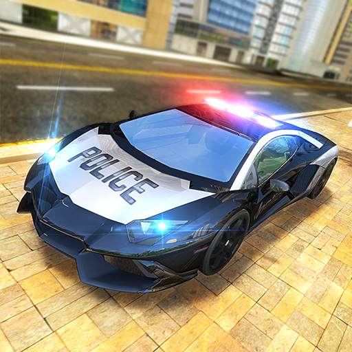 Real Police Gangster Car Chase Driving Simulator 1.0.9 APK MOD Free Download