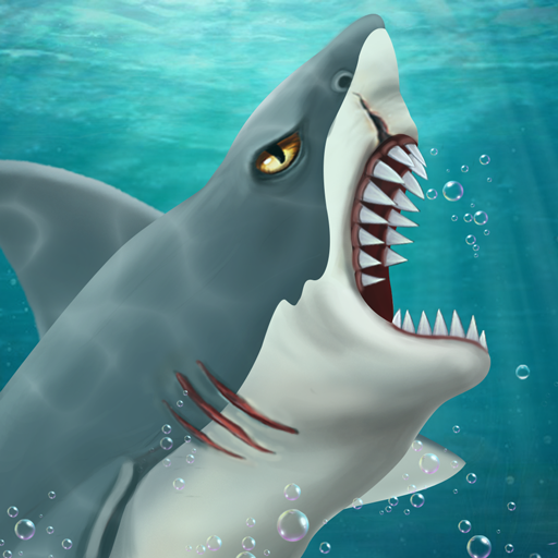 Shark World 11.29 APK MOD Free Download