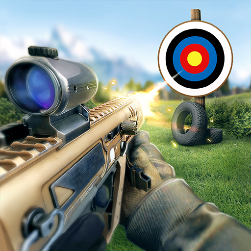 Shooting Battle 1.7.0 APK MOD Download