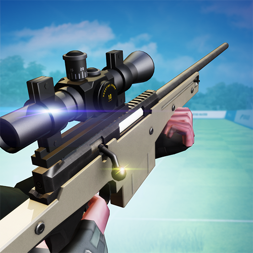 Shooting Ground 3D God of Shooting 1.15 APK MOD Download