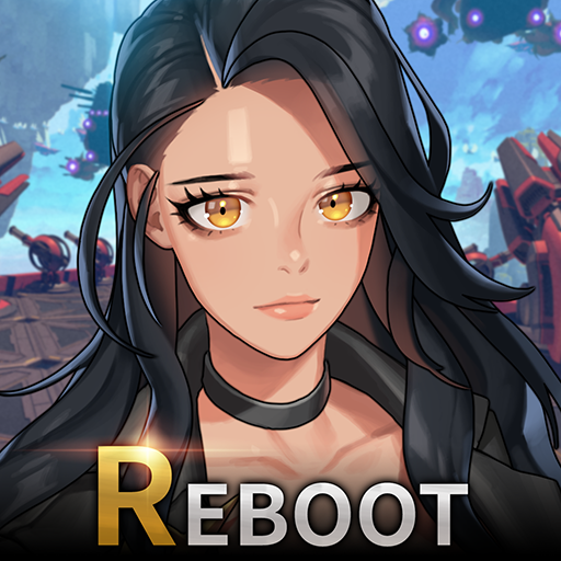Soul Ark Reboot 2.5 APK MOD Free Download