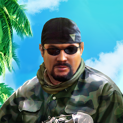 Steven Seagal's Archipelago Survival 0.0.196 APK MOD Free Download
